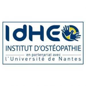 Ostéopathe Guérande Enseignement Idhéo