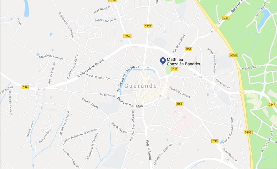 Plan cabinet Matthieu Gonzalès-Bandrès